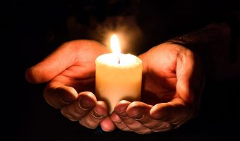 Hechizos de amor con velas blancas