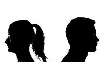 Hechizos para separar pareja- Alejamiento de dos personas