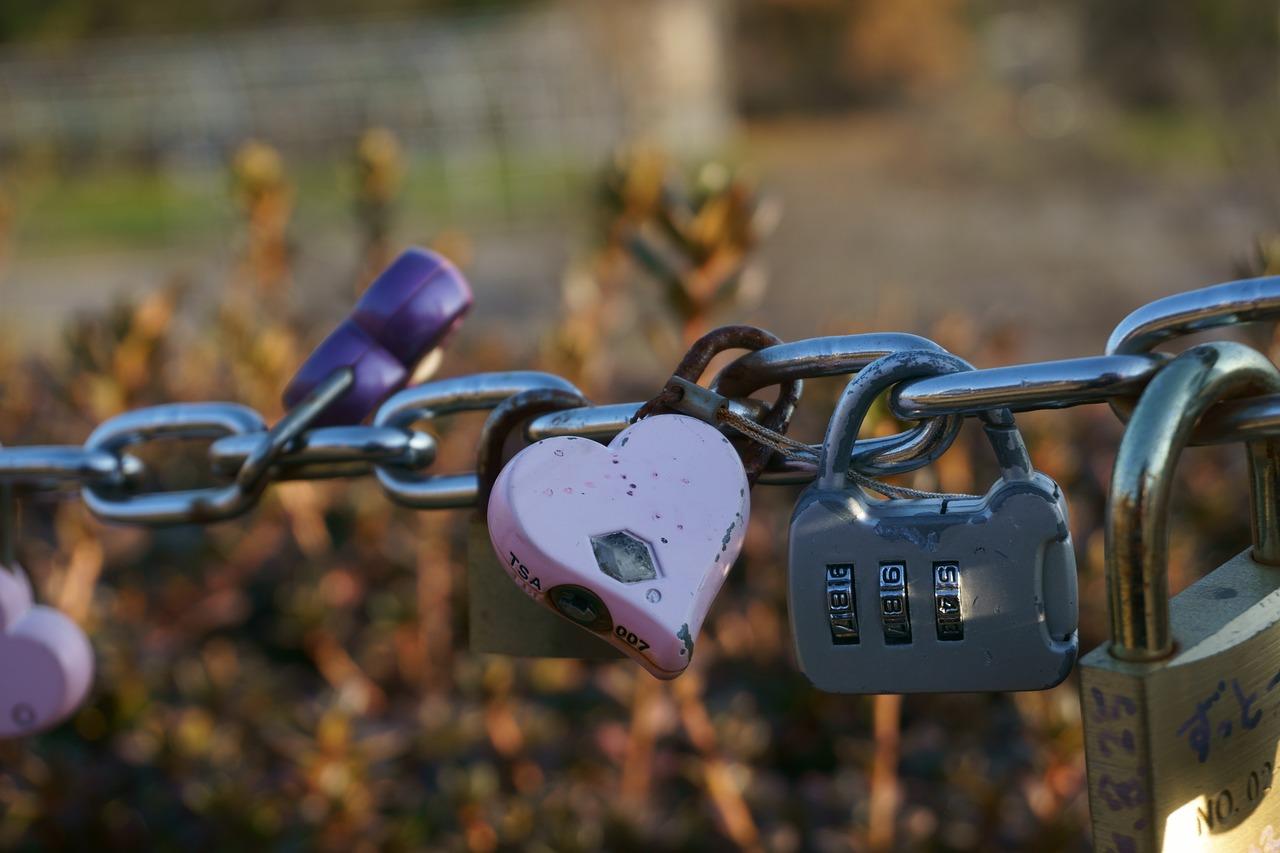Tipos de amarres de amor
