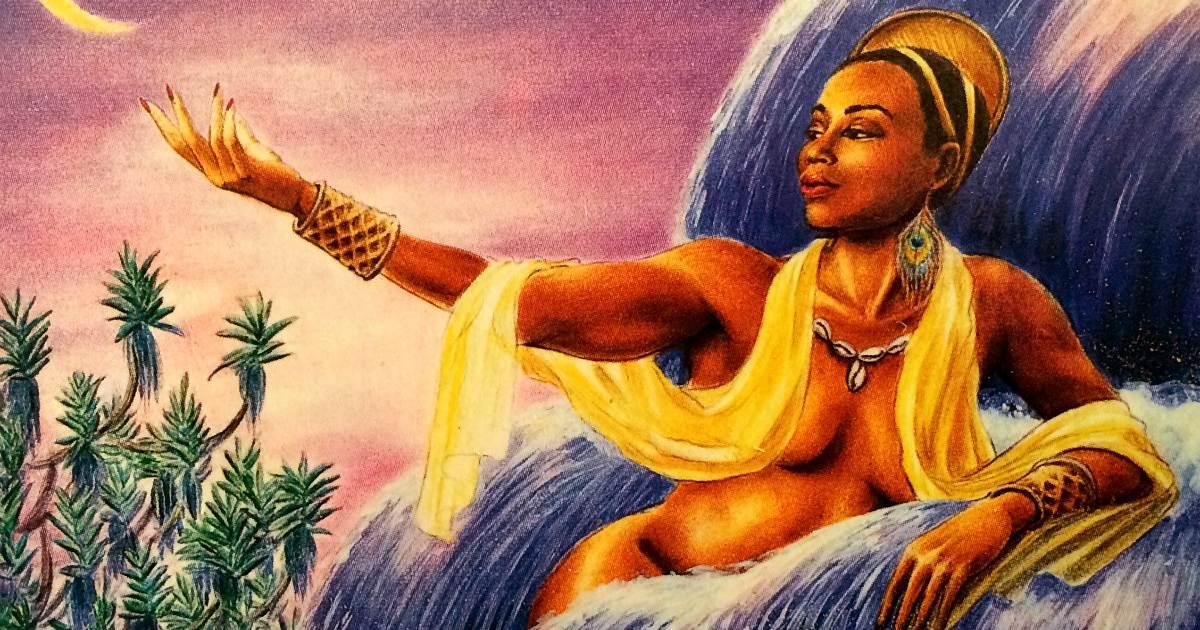 Oración a Oshun para el amor - Oración de Oshun Para Amarre