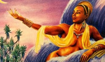 Oración a Oshun para el amor
