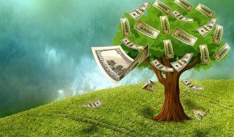 Oración para atraer dinero trabajo y prosperidad