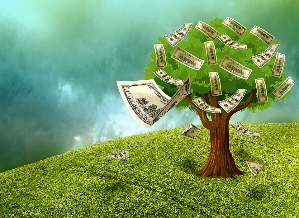 Oración Para Atraer Dinero Trabajo Y Prosperidad Dinero