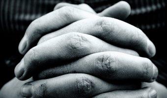 oracion para desesperar a un hombre o a una mujer